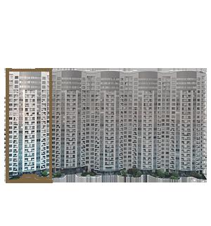Фотография здания комплекса Park Avenue VIP